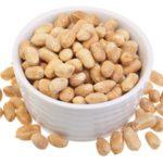 Польза и вред жаренного арахиса