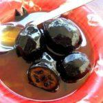 Польза маньчжурского ореха, плюс рецепт вкусного варенья