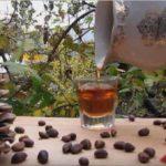 Рецепты самогона на кедровых орешках