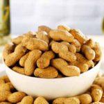 О пользе и вреде арахиса для женщин