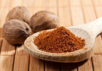 Рекомендации по употреблению мускатного ореха
