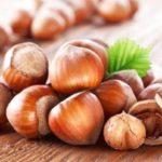Фундук: пищевая ценность, полезные свойства