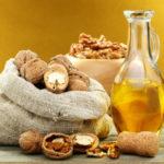 Польза и применение масла грецкого ореха